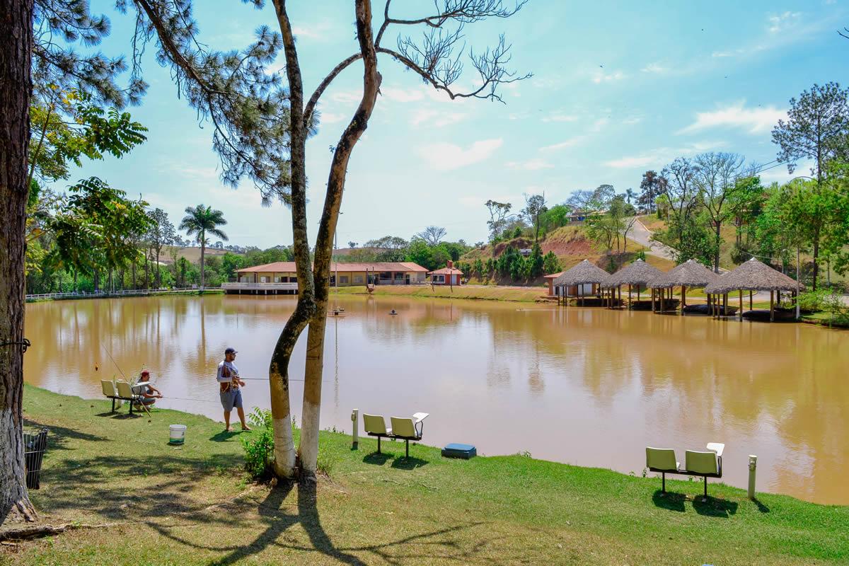 Hotel Fazenda com pesqueiro Socorro SP