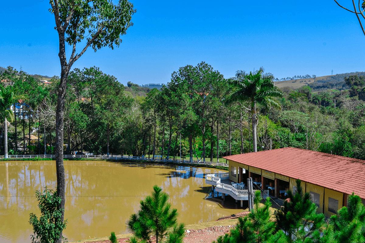 Como escolher um hotel fazenda para pescar?