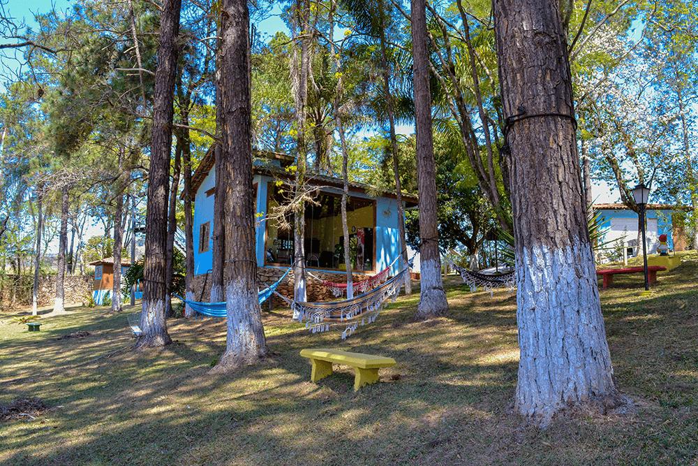 hotel fazenda interior de SP
