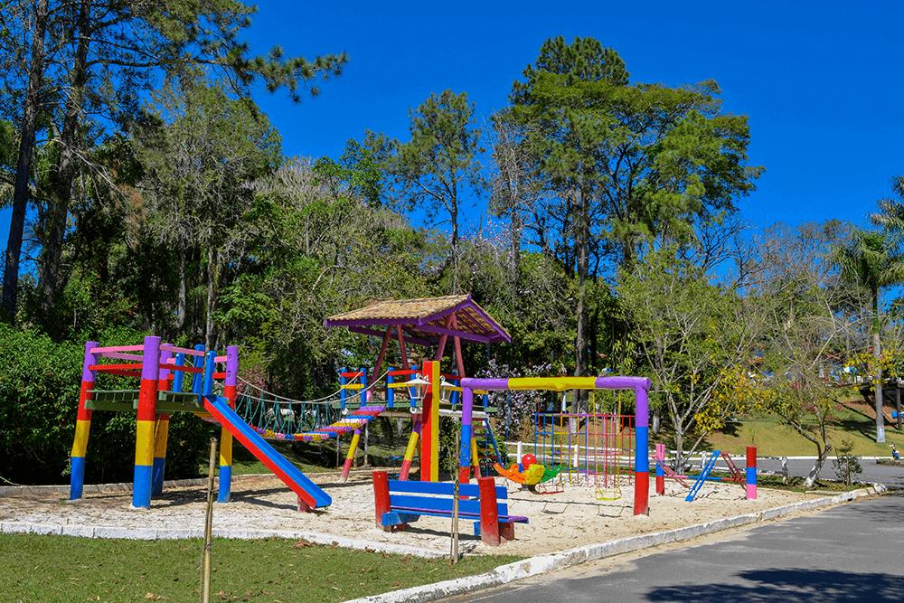 hotel fazenda para crianças com pensão completa