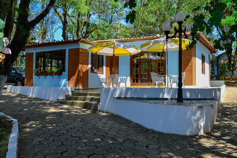 hotel fazenda em SP Páscoa