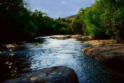 Socorro SP - Cachoeiras