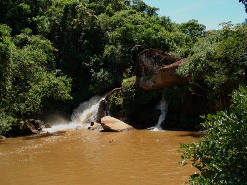 Cachoeiras Socorro SP