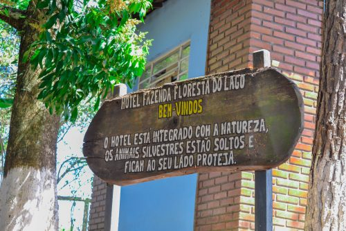 Turismo rural hotel fazenda para família