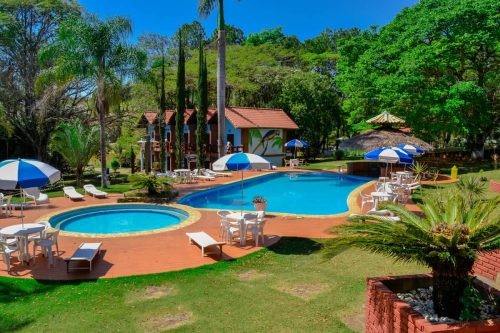 Hotel fazenda Floresta do Lago - Socorro SP