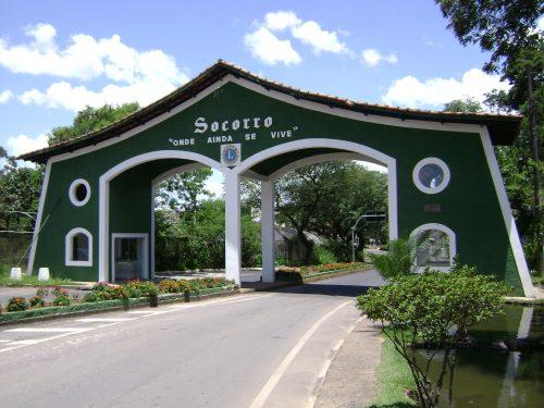 Socorro SP Portal da Cidade