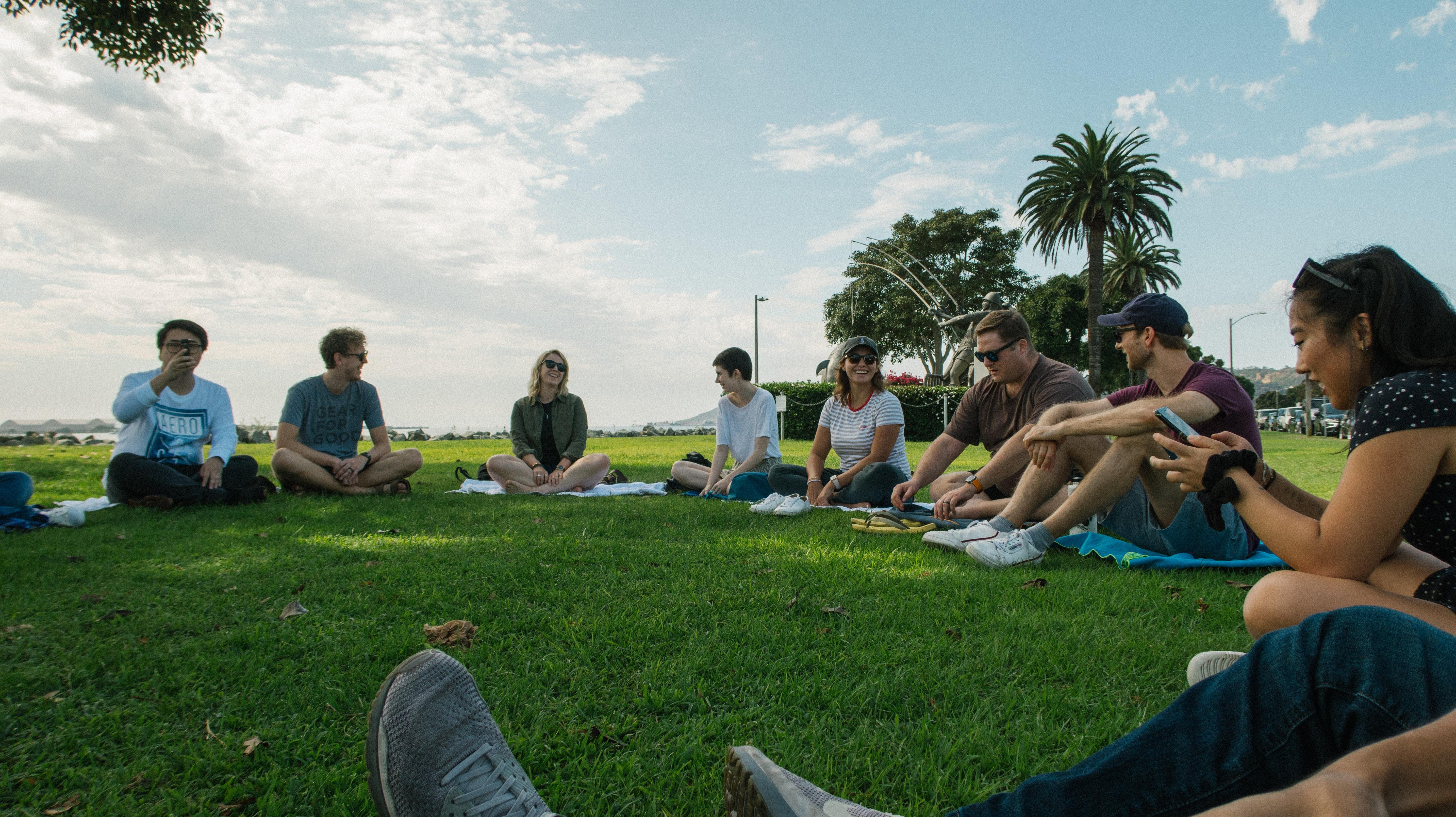 7 Dicas práticas de como organizar viagem em grupo