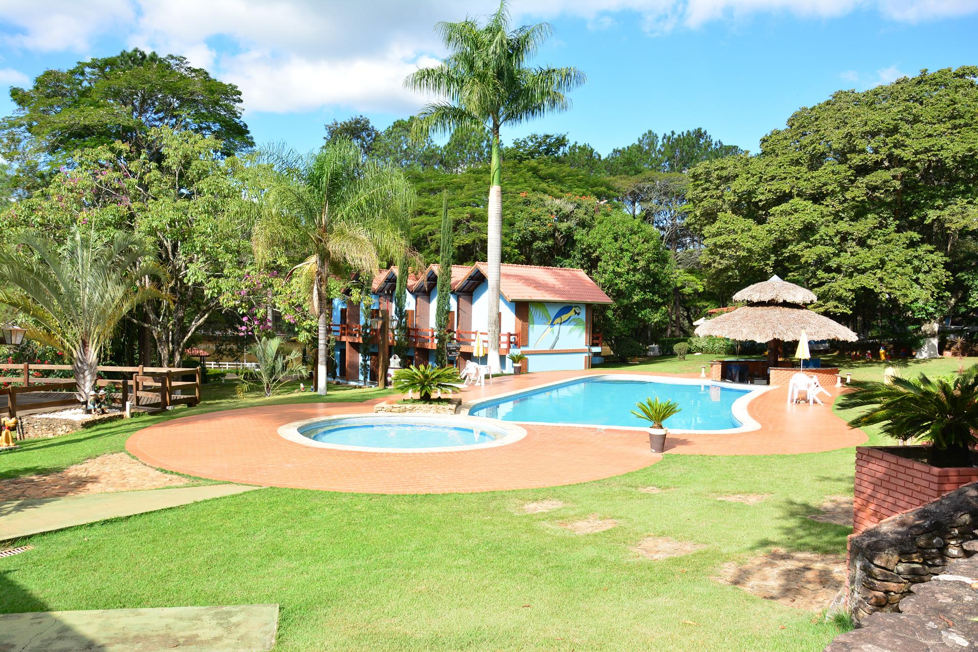 Celebre o Natal em Hotel Fazenda e viva dias incríveis!