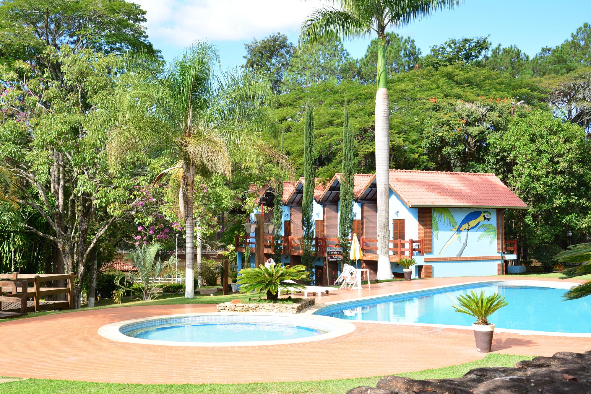 3 Dicas Incríveis de Lugares para passar férias em São Paulo e Relaxar