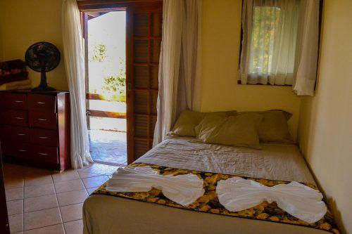Chalés românticos no interior de SP - Hotel Fazenda Floresta do Lago